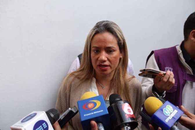 Veto estadounidense sí afectará a Morelia