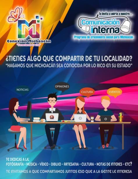 Conexión Michoacán