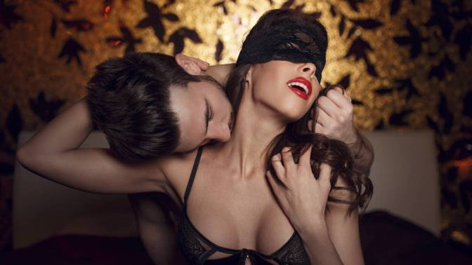 5 posturas para disfrutar a tope