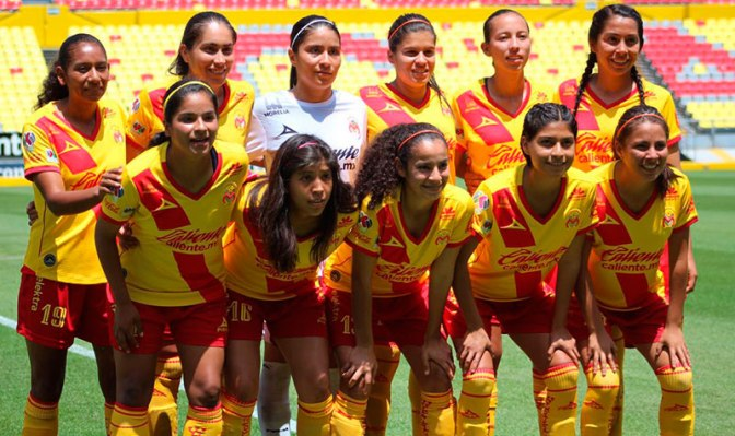 Amargo debut de local; Monarcas Femenil pierde ante Veracruz