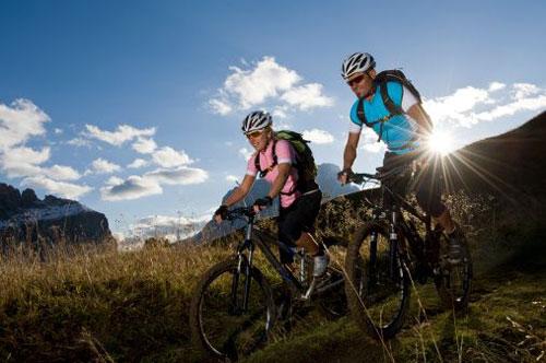 Múgica, sede del Campeonato Estatal de Ciclismo de Montaña