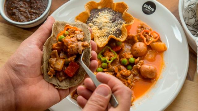 Más de 20 millones de toneladas de comida se desperdician en México cada año