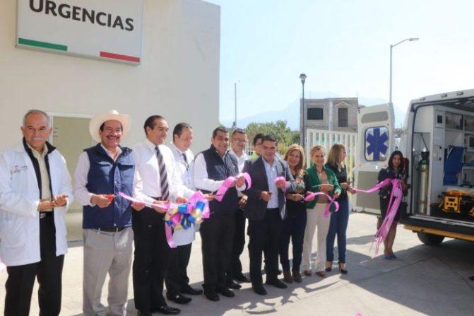 Instala SSM servicios del CRUM en Zitácuaro