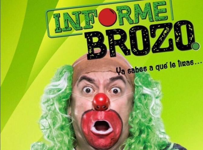 Informe Brozo arranca por Acustik Noticia