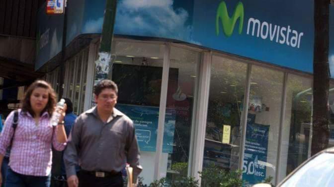 Movistar aumentará 6% sus precios por efecto de la inflación y tipo de cambio