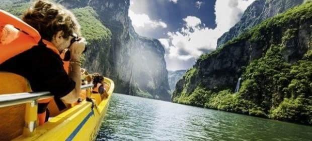SECTUR arranca campaña internacional para posicionar imagen de México