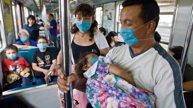 Michoacán registra 19 casos de influenza en seis municipios