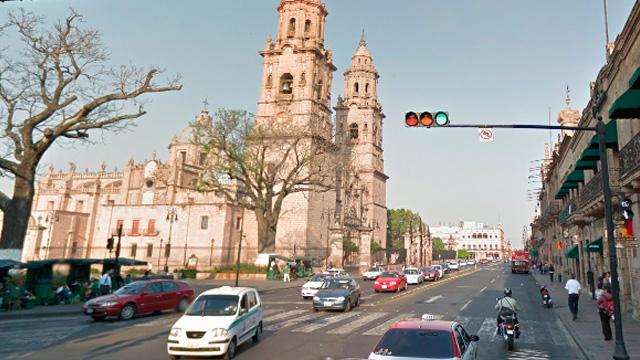 Frente frío No. 31 llega a territorios mexicanos