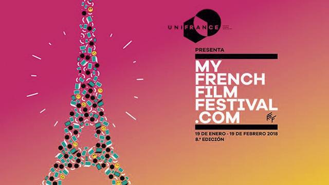 Tendrá portal del FICM más de 24 películas francesas gratis