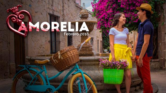 Actividades gratuitas y promociones, este 14 de febrero en Morelia