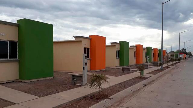 Infonavit, sin registro de daños en viviendas por sismos en Michoacán