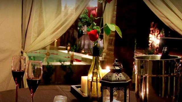 Prevén restauranteros ganancias de 45 mdp por San Valentín