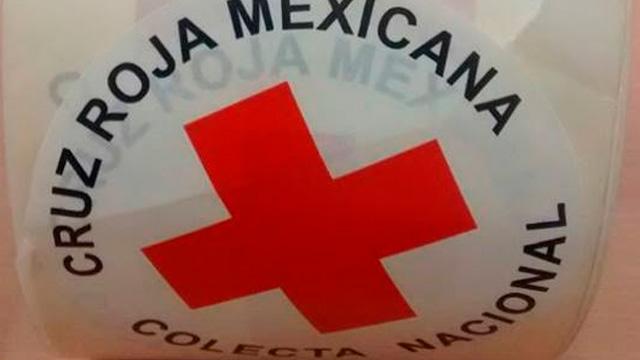 A la baja, recaudación de recursos para la Cruz Roja Morelia