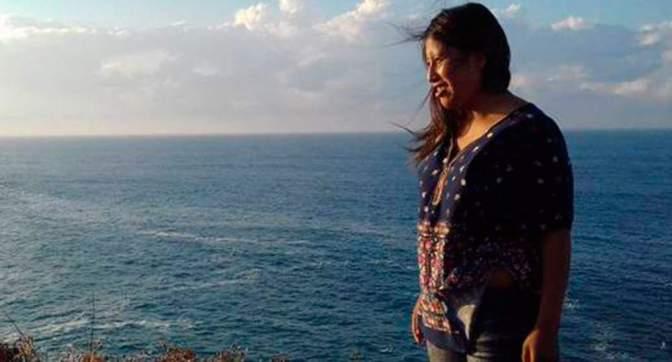 Asesino de Guadalupe Campanur podría estar hasta 50 años en prisión: SEIMUJER