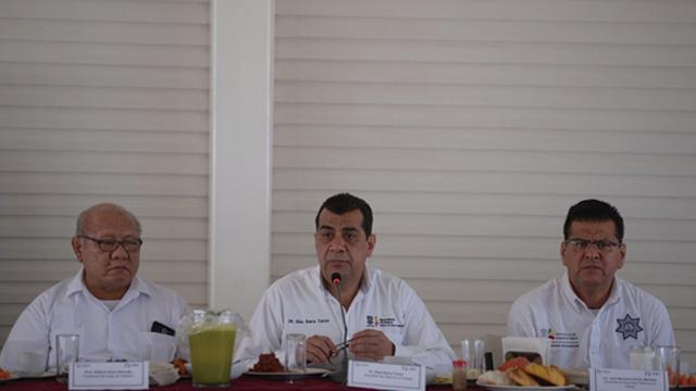 Alinean Gobierno del Estado y Consejo Ciudadano acciones para Huetamo