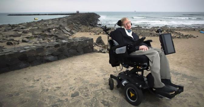 Muere físico y cosmólogo Stephen Hawking a los 76 años: The Guardian