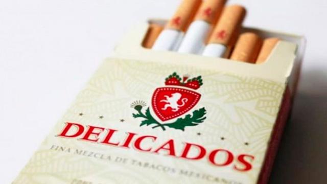 Cigarros Delicados dirán adiós este año