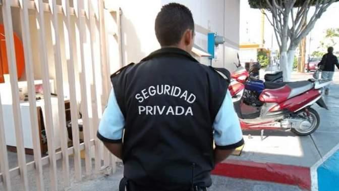A falta de pagos, el ayuntamiento de Morelia se queda sin guardias