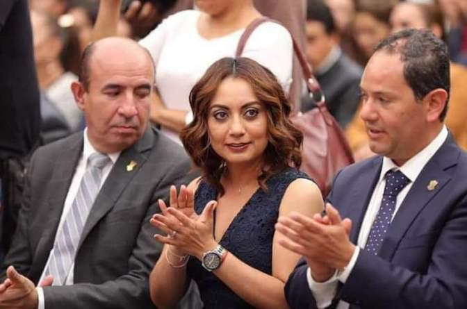No descarta PVEM postulación de Julieta López por diputación local plurinominal