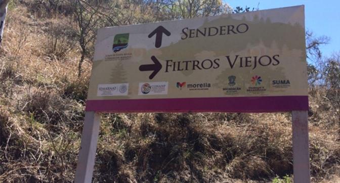 Obra en Filtros Viejos de Morelia, podría ser suspendida: PROAM
