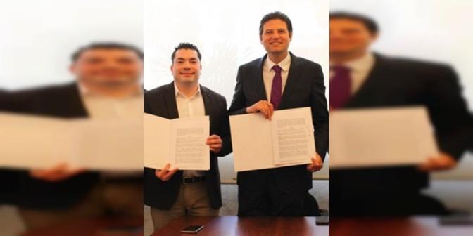 Líder del Sidemm obliga a sus agremiados a acudir al registro de Alfonso Martínez