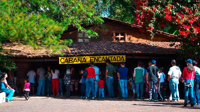 Pagarán menos en Zoológico de Morelia los que vengan del interior de Michoacán