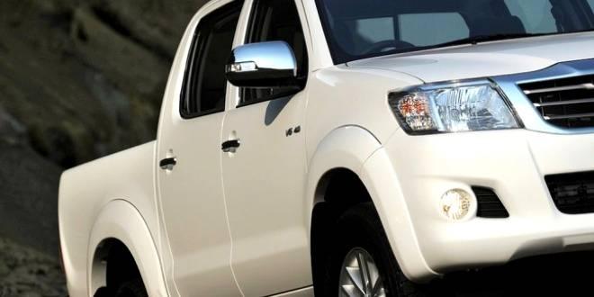 Recuperan la segunda camioneta robada del INE en Michoacán