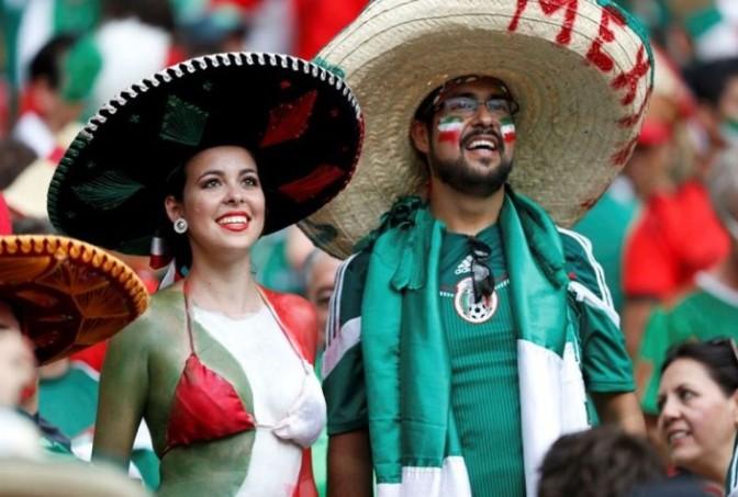 Mexicanos que fueron al Mundial no podrán votar, informa el INE