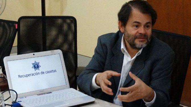 CAVs y Casetas recuperadas, con capacidad de atención inmediata: Bernardo León