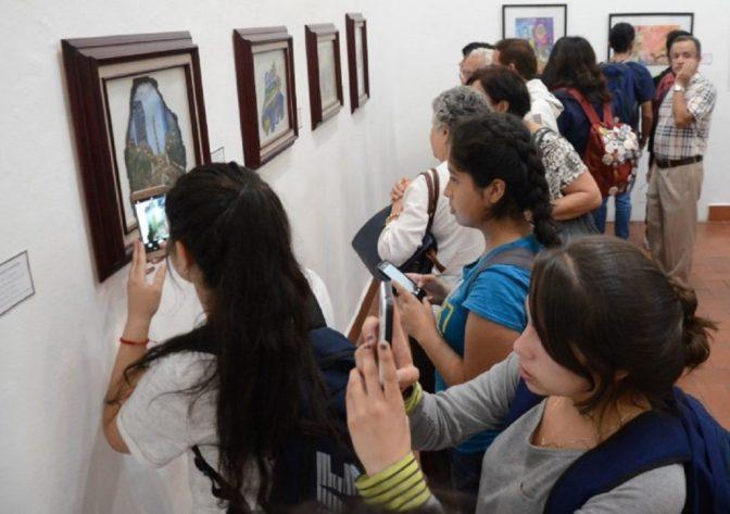 Ofertas de la Secretaría de Cultura de Morelia llegan a zona rural y urbana
