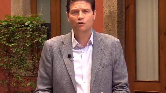 Reconozco el triunfo de Raúl Morón por la alcaldía de Morelia: Alfonso Martínez
