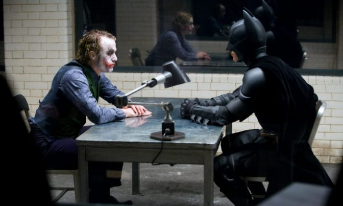 'Batman: El caballero de la noche': 12 frases que sigues aplicando en tu vida diaria