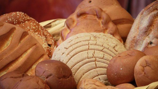Conoce y disfruta la feria del pan en Acámbaro