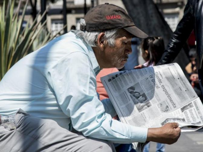 Aumento a pensiones de adultos mayores en presupuesto 2019: AMLO