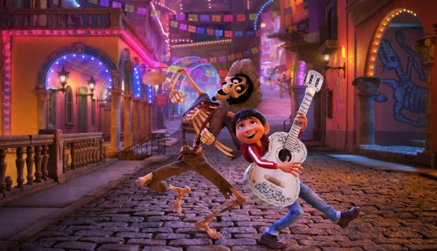 """¿""""Coco 2″? Protagonista se pronuncia sobre eventual secuela"""