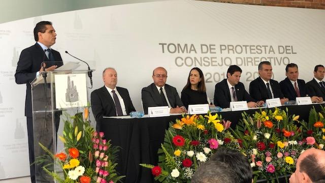 Aureoles criticó 'Foro para la Pacificación' celebrado en Morelia