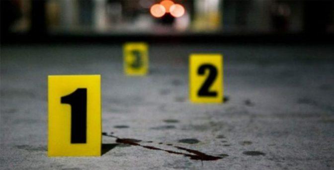 Asesinan a un hombre en su casa en Tarímbaro
