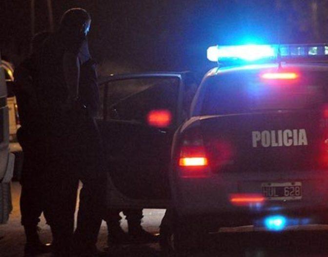 Matan a presunto delincuente durante tiroteo, en Michoacán