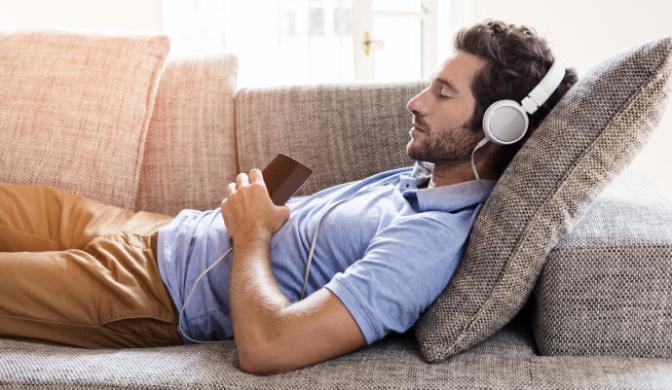¿Tienes estrés? esta es científicamente la canción más relajante.