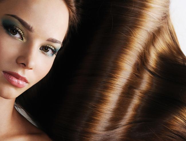 Cómo cuidar el pelo de forma natural  en 10 pasos