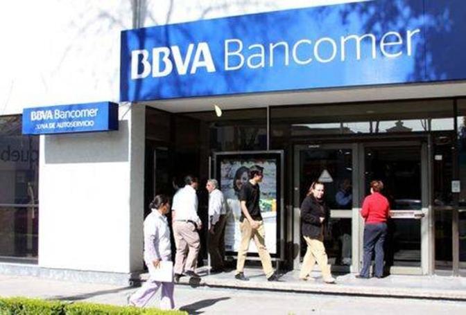 Despiden masivamente a trabajadores de Bancomer