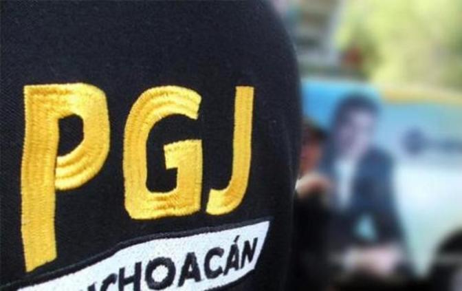 Obtiene PGJE sentencia de 12 años de prisión contra responsable de robo de vehicular.