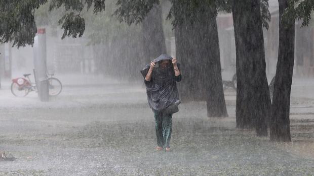 SMN prevé lluvias por la tarde para Morelia