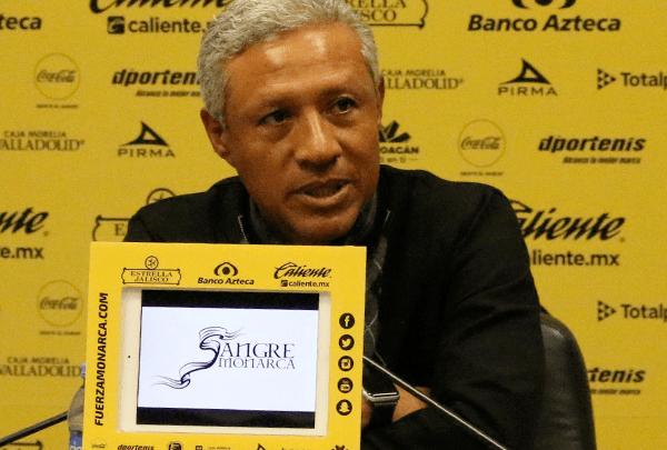 No somos el Barcelona, somos Monarcas: Roberto Hernández
