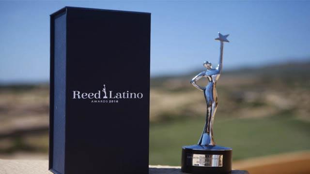 Logra Gobierno de Michoacán otra nominación a los Reed Latino 2018