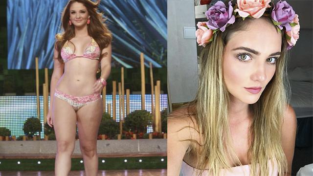 Ex Nuestra Belleza Michoacán acusa que sufrió de bullying durante el certamen