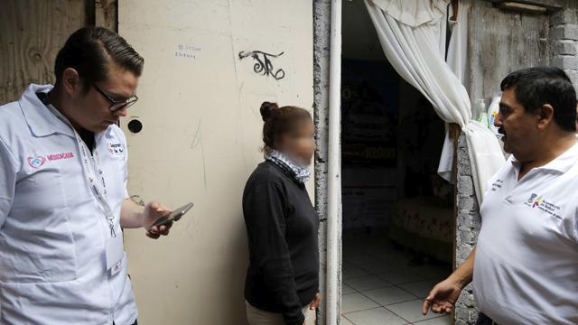 Sin registro de brotes de enfermedades en colonias afectadas de Morelia