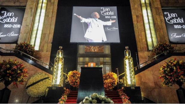 """Descartan """"resurrección"""" de Juan Gabriel el 15 de diciembre"""