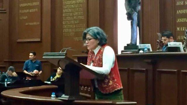 Buscará Morena que investigadores y expertos ambientalistas colaboren en iniciativas del legislativo