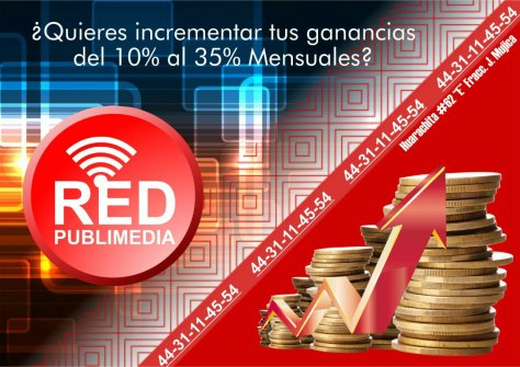 RED PUBLIMEDIA
